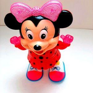 Stunning Minnie Mouse